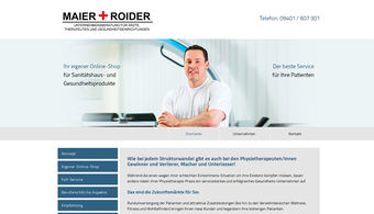 Maier + Roider Physio-Expansion
