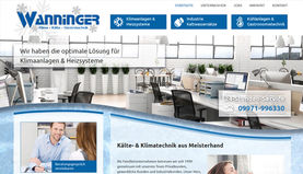 webdesign in regensburg straubing und landshut aranes. Black Bedroom Furniture Sets. Home Design Ideas