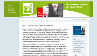 Forum Verlag Dr. Wolfgang Otto
