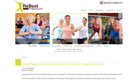 ReBest Fitness Club